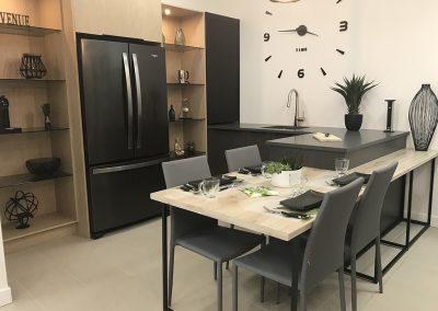 Cuisine Moderne 77