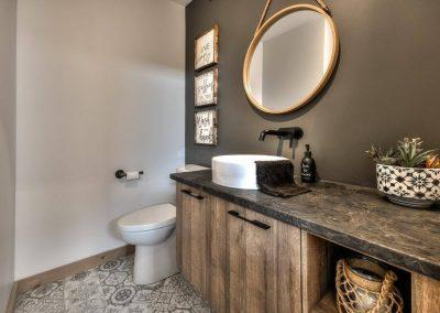 Salle de bain 26